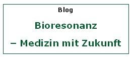 Bioresonanz – Eine Chance für die Zukunft
