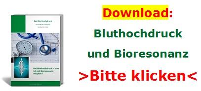 Bluthochdruck und Bioresonanz