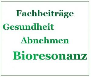 Bioresonanz Abnehmen