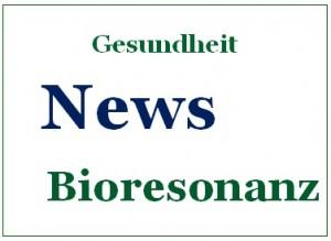 Bioresonanz News