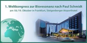 Weltkongress Bioresonanz