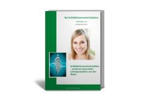 Cover Schilddrüsenunterfunktion - Bioresonanz