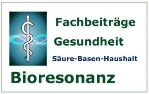 Bioresonanz, Fachartikel, Artikel - Säure-Basen-Haushalt