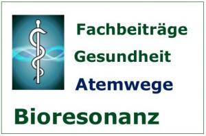 Bioresonanz, Fachartikel - Atemwege